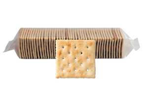 PREMIUM PLUS Unsalted Tops Bulk Crackers