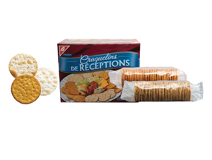 Entertainment Crackers Bulk Crackers