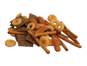 BITS & BITES Original Snack Mix Bulk Crackers