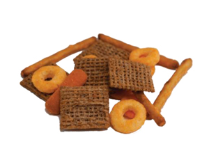 BITS & BITES Cheese Snack Mix Bulk Crackers