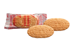 Arrowroot Biscuits Single Serve Cookies