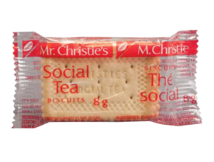 SOCIAL TEA Single Serve Cookies
