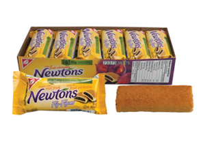 NEWTONS Fig Single Serve Cookies