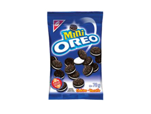 OREO Mini Cookie Single Serve