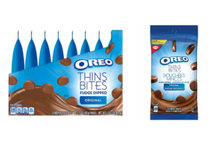 OREO Thins Bites Original Single Serve